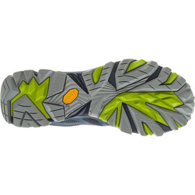 Merrell Moab FST GTX Shoes Herren navy